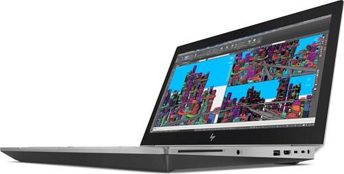 "HP ZBook 15 G5 | E-2176M 15.6"" FHD 2ZC67EA-2"