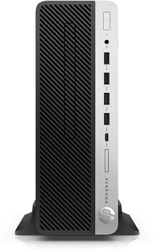 HP ProDesk 600 G4 SFF | i5-8500 3XX19ET