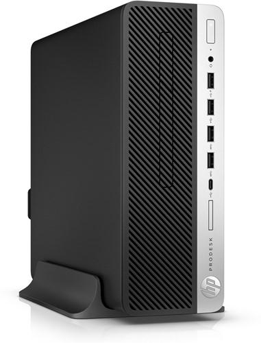 HP ProDesk 600 G4 SFF | i5-8500 3XX19ET-2