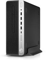 HP ProDesk 600 G4 SFF | i5-8500 3XX19ET-3