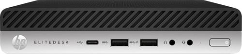 HP EliteDesk 800 G4 | i5-8500 MINI 4KW05EA
