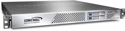 DELL SonicWALL ES 4300 Secure Upgrade Plus 1U firewall (hardware)