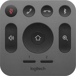 Logitech 993-001389 RF Draadloos Drukknopen Grijs afstandsbediening