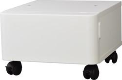 KYOCERA CB-365W houten onderzetkast 25 cm printerkast & onderstel