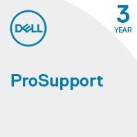 DELL 1 jaar verzamelen en retourneren – 3 jaar ProSupport, volgende werkdag