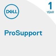 DELL 1 jaar verzamelen en retourneren – 1 jaar ProSupport, volgende werkdag