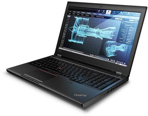 "Lenovo ThinkPad P52 | i7-8850H 15.6"" FHD 20M90017MH"