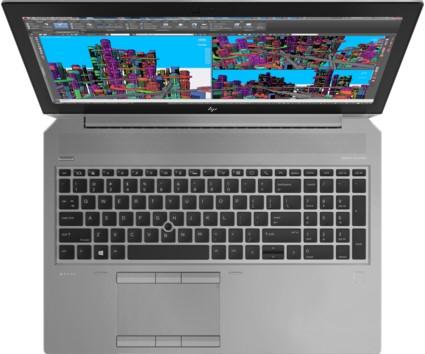 Extra afbeelding voor HP2ZC42EA-ABH