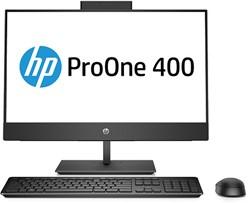 "HP ProOne 440 G4 3.1GHz i3-8100T 23.8"" 1920 x 1080Pixels Zwart Alles-in-één-pc"