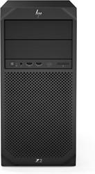 HP Z2 Tower G4 3.6GHz Mini Toren Intel® Xeon® Zwart Workstation