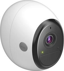D-Link mydlink Pro IP-beveiligingscamera Binnen & buiten Dome Zwart, Wit 1920 x 1080 Pixels
