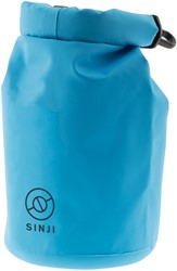 Sinji SIDB-0206 Blauw 2l PVC droogzak