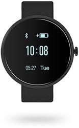 Sinji Health Watch sport horloge Zwart Bluetooth