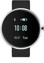 Sinji Health Watch sport horloge Zilver Bluetooth