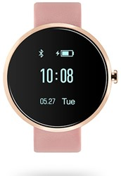 Sinji Health Watch sport horloge Rose Gold Bluetooth