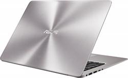 "ASUS BX410UA-GV421T 1.6GHz i5-8250U Intel® 8ste generatie Core™ i5 14"" 1920 x 1080Pixels Grijs Notebook"
