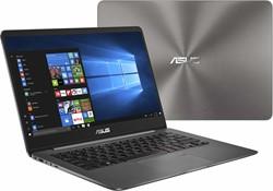 """ASUS ZenBook BX430UA-GV387R Grijs Netbook 35,6 cm (14"""") 1920 x 1080 Pixels 1,60 GHz Intel® 8ste generatie Core™ i5 i5-8250U"""