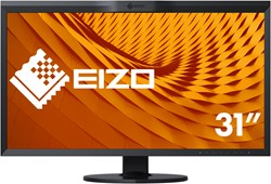 "EIZO ColorEdge CG319X LED display 79 cm (31.1"") 4K Ultra HD Flat Zwart"