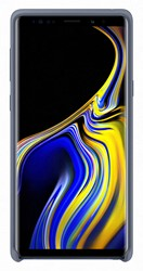 "Samsung EF-PN960 6.4"" Hoes Blauw"