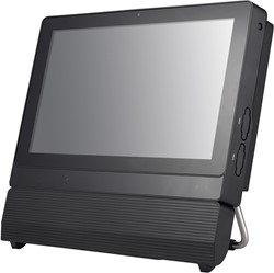 "Shuttle POS P200 POS terminal 29,5 cm (11.6"") 1366 x 768 Pixels Touchscreen 1,8 GHz 3865U Alles-in-een Zwart"
