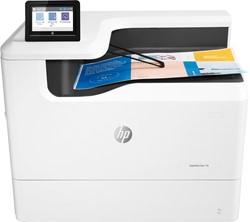 HP PageWide Color 755dn inkjetprinter Kleur 2400 x 1200 DPI A3 Wi-Fi