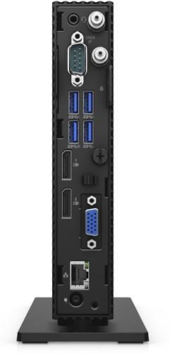 Dell Wyse Wyse 5070 1.5GHz J4105 1200g Zwart-2