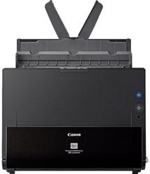 Canon imageFORMULA DR-C225W II 600 x 600 DPI ADF-scanner Zwart A4