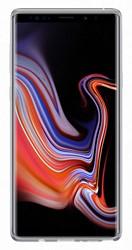 "Samsung EF-QN960 6.4"" Hoes Transparant"