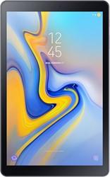 Samsung Galaxy Tab A (2018) SM-T595N 32GB 3G 4G Grijs Qualcomm Snapdragon tablet