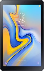 Samsung Galaxy Tab A (2018) SM-T595N 32GB 3G 4G Zwart Qualcomm Snapdragon tablet