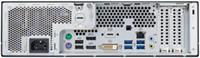 Fujitsu ESPRIMO D738/E94+ 2.8GHz i5-8400 Desktop Intel® 8ste generatie Core™ i5 Zwart, Rood PC-2