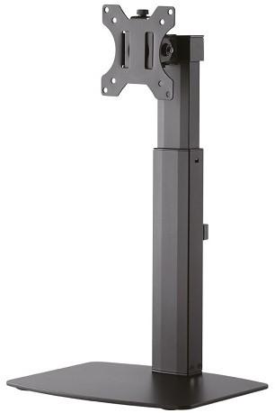 "Newstar FPMA-D865BLACK 32"" Vrijstaand flat panel bureau steun"