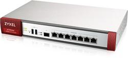 ZyXEL ATP500 Desktop 2600Mbit/s firewall (hardware)
