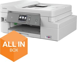 Brother MFC-J1300DW-AiB multifunctional Inkjet 27 ppm 1200 x 6000 DPI A4 Wi-Fi