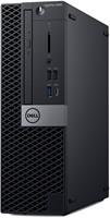 DELL OptiPlex 5060 3 GHz Intel® 8ste generatie Core™ i5 i5-8500 Zwart SFF PC-2