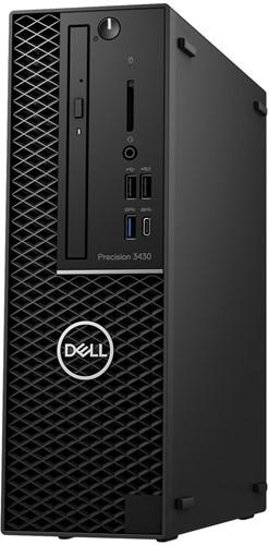 DELL Precision 3430 3 GHz Intel® 8ste generatie Core™ i5 i5-8500 Zwart SFF Workstation-2