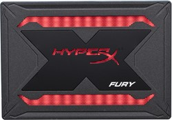 "HyperX FURY RGB 480 GB SATA III 2.5"""