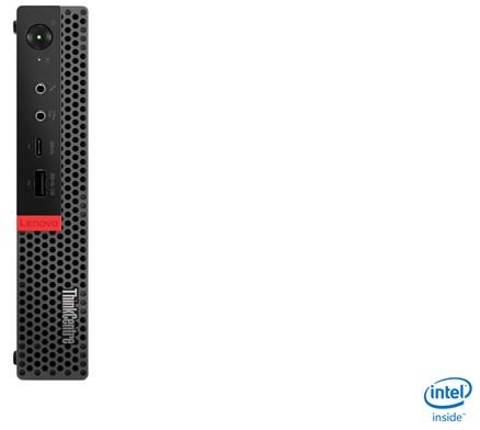 Lenovo ThinkCentre M920q Tiny  Intel Core i5-8500T 10RS002AMH