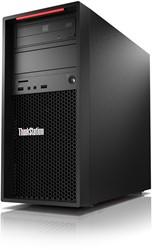 Lenovo ThinkStation P520c 3,60 GHz Intel® Xeon® W-2123 Zwart Toren Workstation