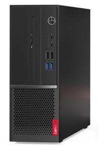 Lenovo V530 3,6 GHz Intel® 8ste generatie Core™ i3 i3-8100 Zwart SFF PC