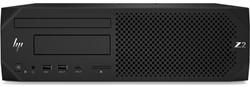 HP Z2 G4 3,2 GHz Intel® 8ste generatie Core™ i7 i7-8700 Zwart PC