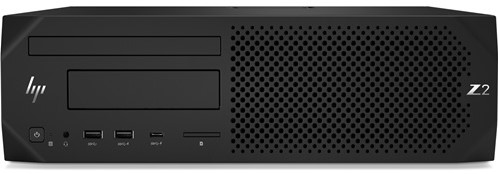 HP Z2 SFF G4 | i7-8700 4RW90ET