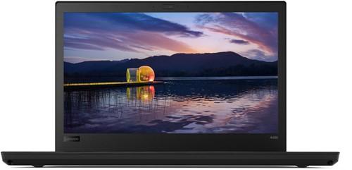 "Lenovo ThinkPad A485 Zwart Notebook 35,6 cm (14"") 1920 x 1080 Pixels 2 GHz AMD Ryzen 5 2500U"