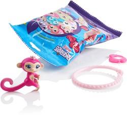 WowWee Fingerlings Minis blind bag - 1 figurine plus bonus armband & accessoire