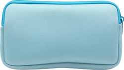 "Kurio 22815 tabletbehuizing 17,8 cm (7"") Opbergmap/sleeve Cyaan"
