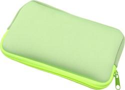 "Kurio 22816 tabletbehuizing 17,8 cm (7"") Opbergmap/sleeve Groen"