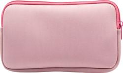 "Kurio 22817 tabletbehuizing 17,8 cm (7"") Opbergmap/sleeve Roze"
