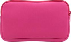 "Kurio 22819 tabletbehuizing 17,8 cm (7"") Opbergmap/sleeve Roze"