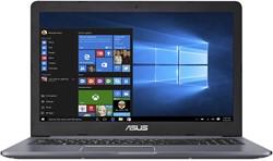 """ASUS VivoBook Pro N580GD-E4405T Grijs Notebook 39,6 cm (15.6"""") 1920 x 1080 Pixels 2,2 GHz Intel® 8ste generatie Core™ i7 i7-8750H"""