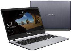 "ASUS F507UA-EJ668T Grijs Notebook 39,6 cm (15.6"") 1920 x 1080 Pixels 2,2 GHz Intel® 8ste generatie Core™ i3 i3-8130U"